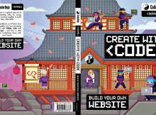 CoderDojo: Create with Code. HTML nano book