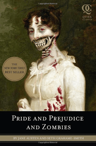 Learn More About Pride and Prejudice and Zombies