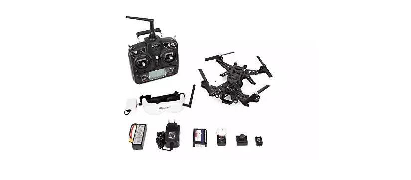 7 Best Racing Drones in 250 FPV