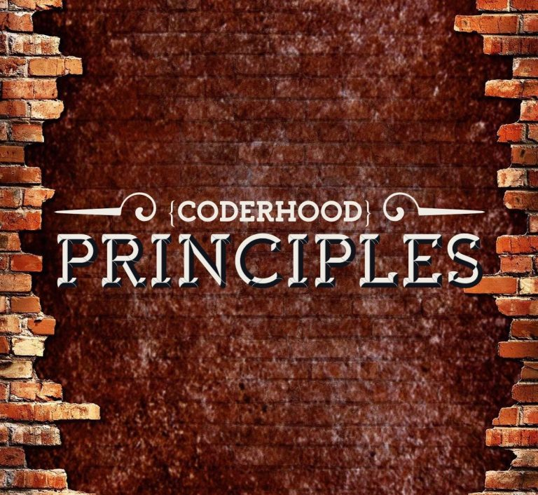 Solid Principles You Can Apply Starting Now