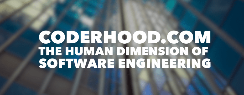 The Human Dimension of Software Engineering