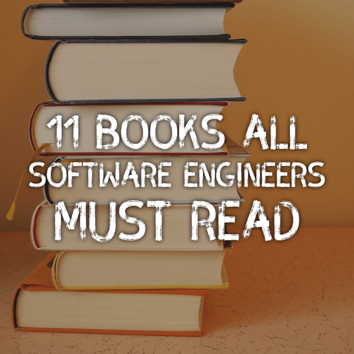 IMG_6049 11 Books All Software Engineers Must Read products learning leadership education development process career advice