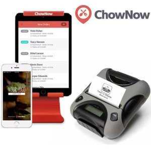 Chownow discount coupons.