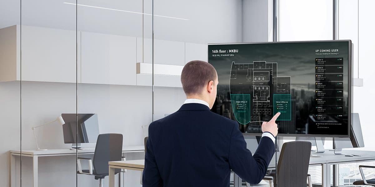 5 ฟีเจอร์จุดเด่นของระบบ CO Desk ที่ออฟฟิศของคุณควรมี