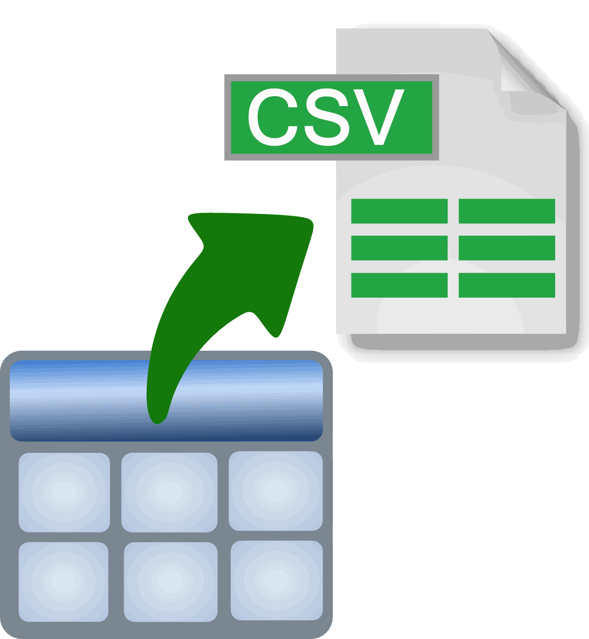 Export Solidworks Table To Csv Using Vba Macro