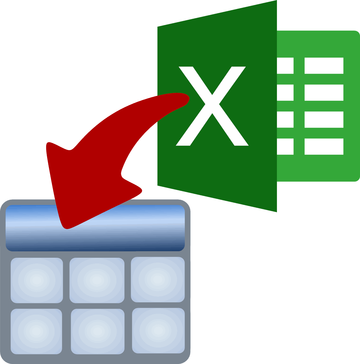 Solidworks Macro Copies Data From Excel Table Into General