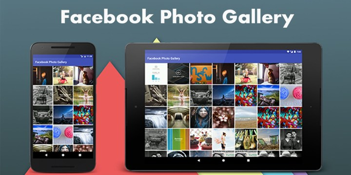 Photo Gallery Android Code | secondtofirst com