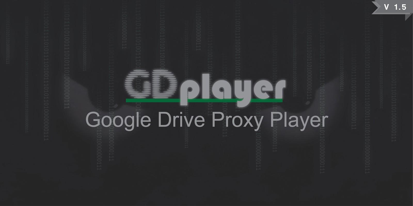 Google Drive Proxy Player – PHP Script