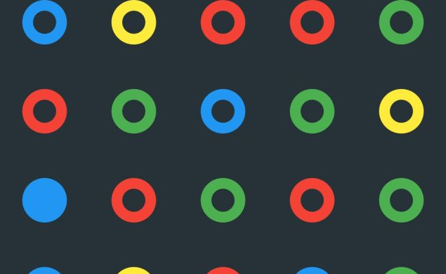 Circles Connect Android Game Source Code By Etonomick