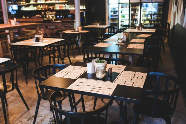 Why Restaurant Contractors should have a Website?