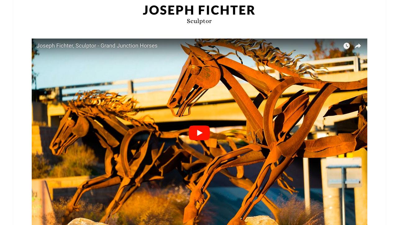 Joseph Fichter
