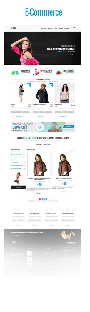 eCommerce - Demo