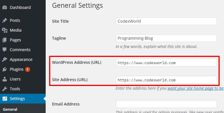 wordpress-add-ssl-https-settings-url-https-codexworld