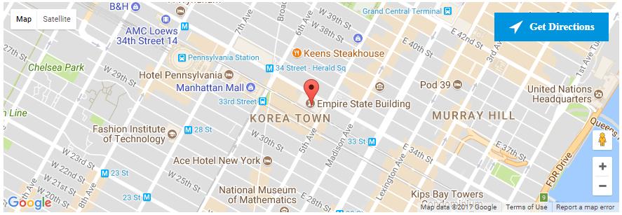 add google map to website marker codexworld codexworld