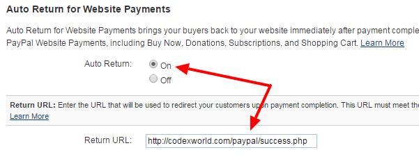paypal-sandbox-auto-return-return-url-by-codexworld