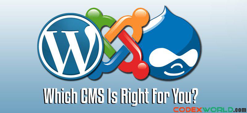 drupal-joomla-wordpress-best-cms-for-website-by-codexworld