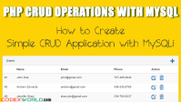 simple-php-crud-operations-mysql-tutorial-codexworld