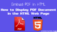 embed-pdf-document-file-in-html-web-page-codexworld