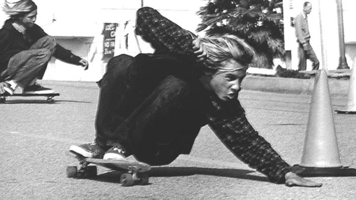 L'importance de la culture skate et la légende de Jay Adams