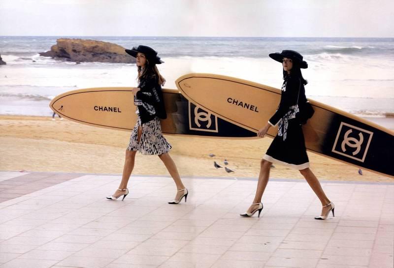 chanel-surf