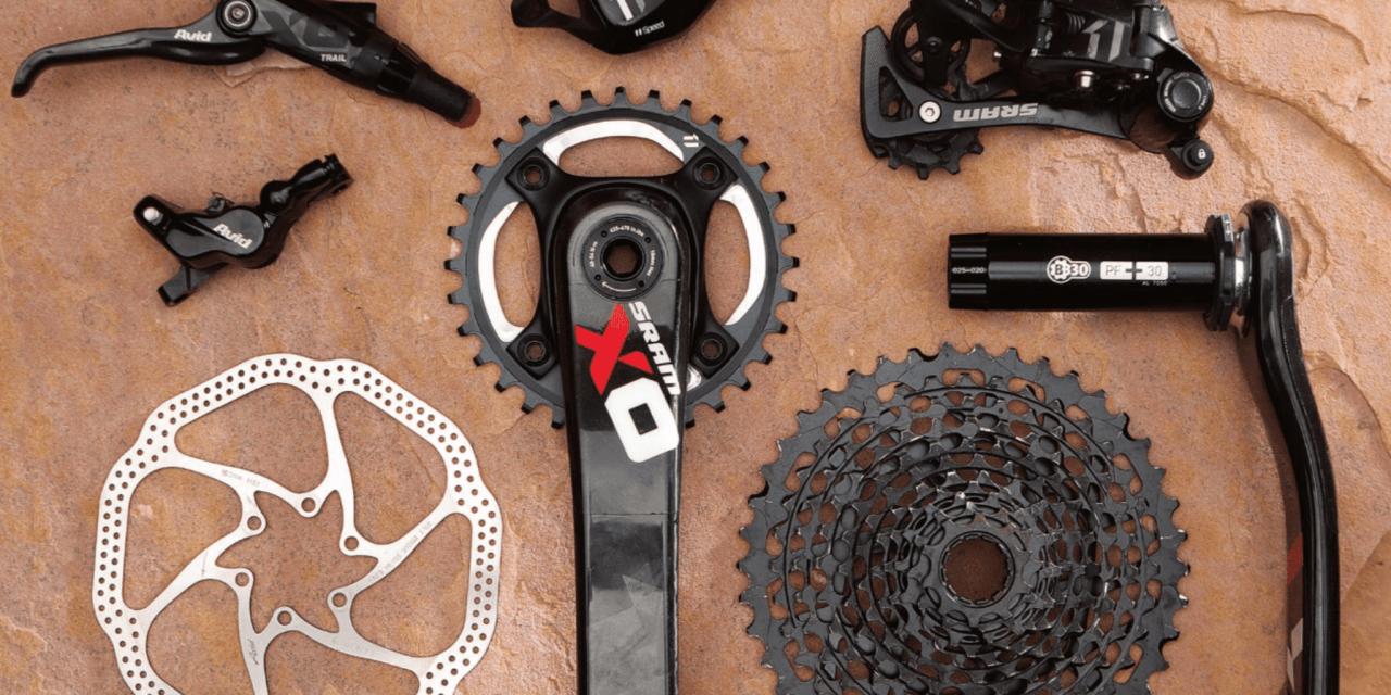 Les 10 meilleurs posts de Code Zero sur les nouvelles tendances : catégorie VTT & vélo