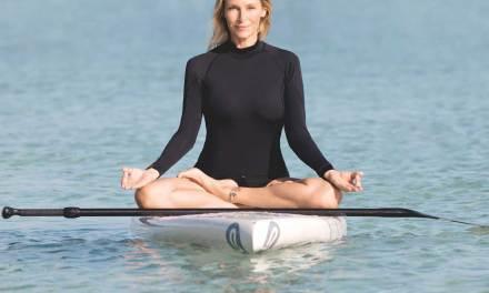 Mieux comprendre l'émergence du stand up paddle