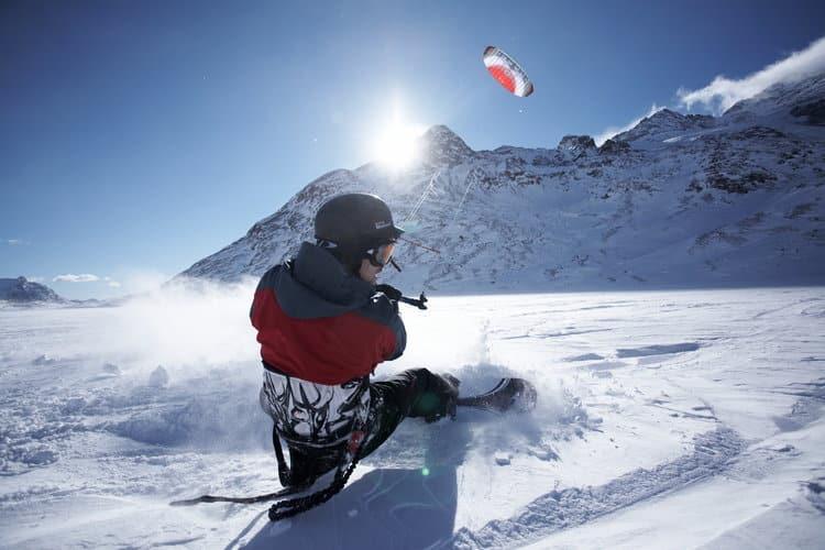 Quel avenir pour les sports d'hiver ?