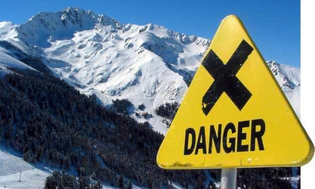 Quel avenir pour une montagne sans neige ?