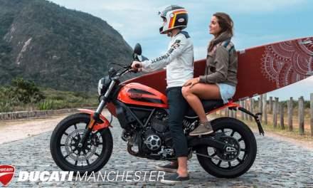 Osons un parallèle entre le marché de la moto et celui du bateau