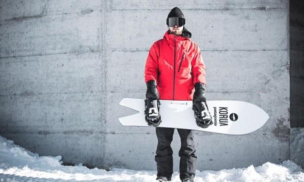 Le snowboard est mort. Pourquoi ?