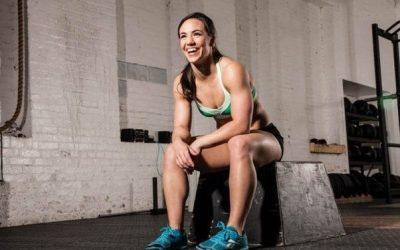 En CrossFit, les femmes ne sont pas des «petites choses fragiles»