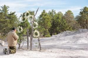 Enfrentarán comunidades indígenas el invierno sin cosecha de maíz (1)