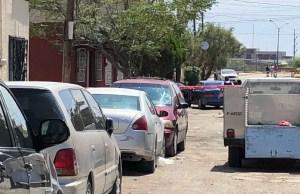 Ejecutan a uno y lesionan a bebé en Juárez2