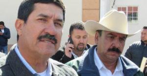 GOBERNADOR CORRAL - CHU VELAZQUEZ