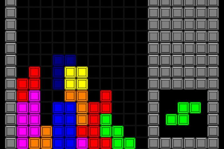 Juego De Tetris En Java Codigo Fuente Codigo Fuente Gratis