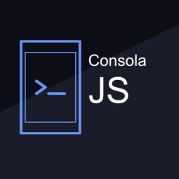 Ejemplos de uso para la consola de js
