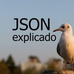 tutorial sobre json