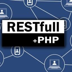 Crear un restful web service con php