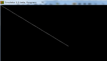 Bresenham Line Drawing Algorithm Solved Problems : C program to calculate distance between two points codingalpha