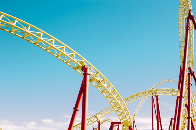 Candidate experience: the recruitment roller coaster ride
