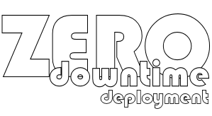 zero downtime deployment