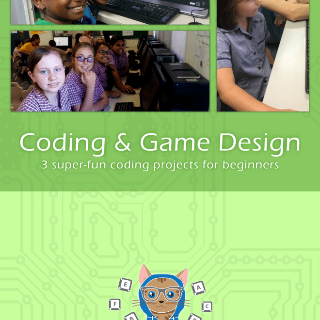 Hackafun Coding & Game Design