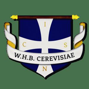 W.H.B. Cerevisiae logo