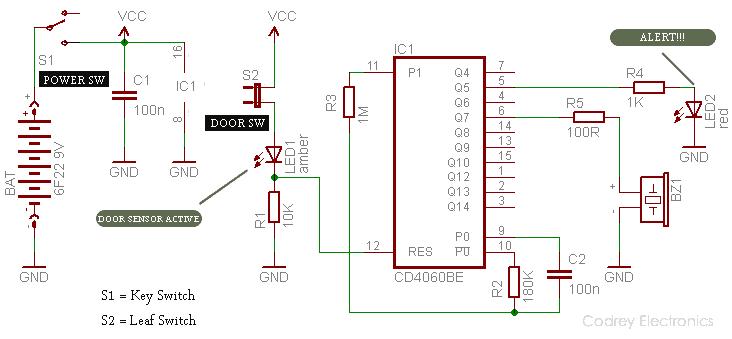 Rc Battery Eliminator Circuit Electronic Circuit Diagram Schematic