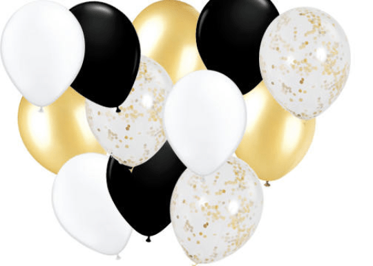graduation balloons party balloons