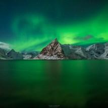 Lofoten Islands Cody Duncan