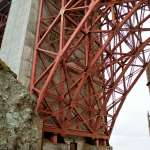 Golden Gate Bridge Architecture