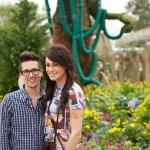 Cody-Rodriguez-Briana-Marie-Epcot-Flower-Garden-Festival