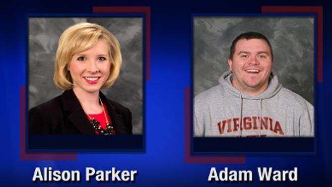 Thoughts on the WDBJ7 Killings That Occurred on Live TV