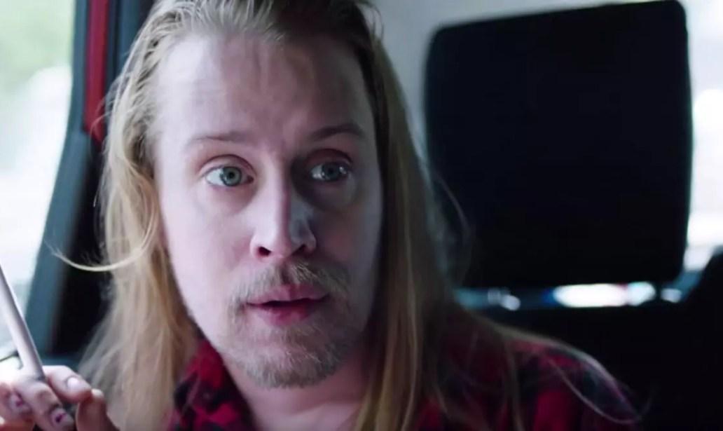 Macaulay Culkin Revisit Traumatized Home Alone Character